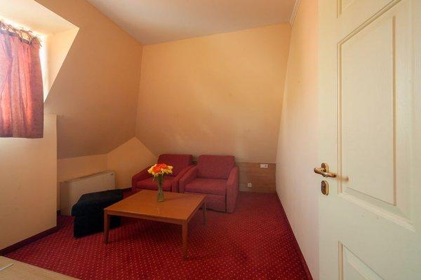 Hotel Alegro - фото 4