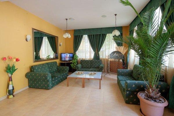 Hotel Alegro - фото 5