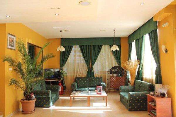 Hotel Alegro - фото 6
