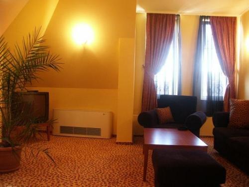 Hotel Alegro - фото 8