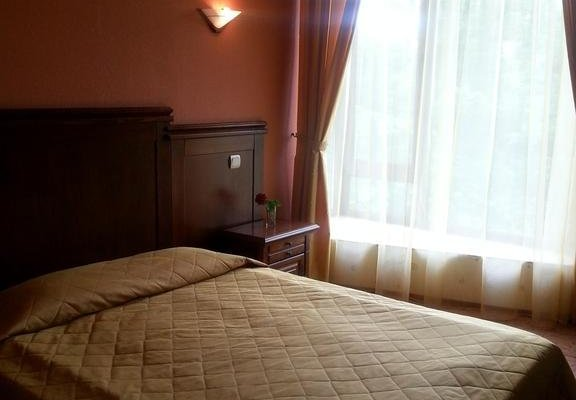 Отель Боляри - фото 1