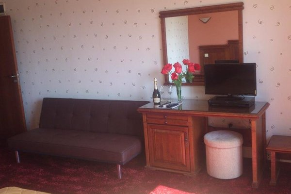 Отель Боляри - фото 11