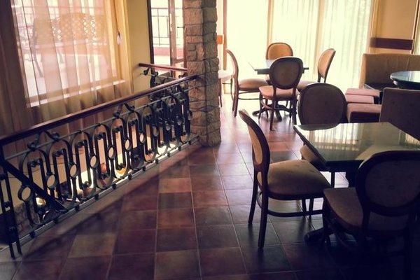 Отель Боляри - фото 12