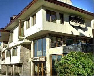 Отель Боляри - фото 23