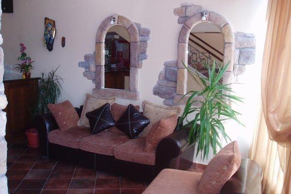 Отель Боляри - фото 5