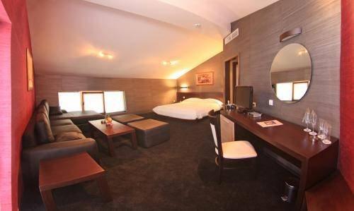 Отель Конкорд - фото 1
