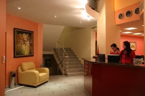 Отель Конкорд - фото 13