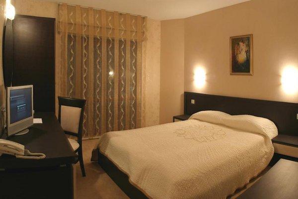 Отель Конкорд - фото 3