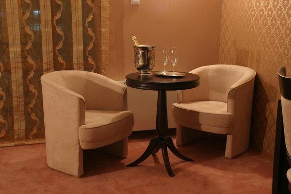 Отель Конкорд - фото 8
