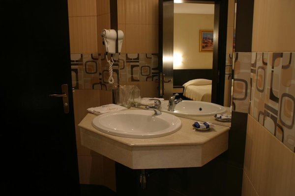 Отель Конкорд - фото 9