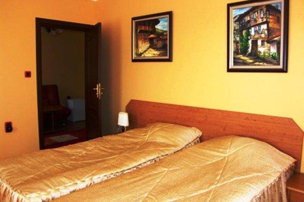 Family Hotel Silvestar - фото 19