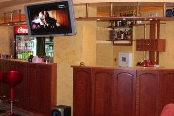 Family Hotel Silvestar - фото 14