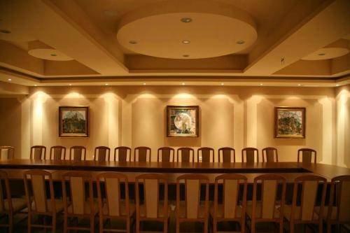 Отель Панорама - фото 15