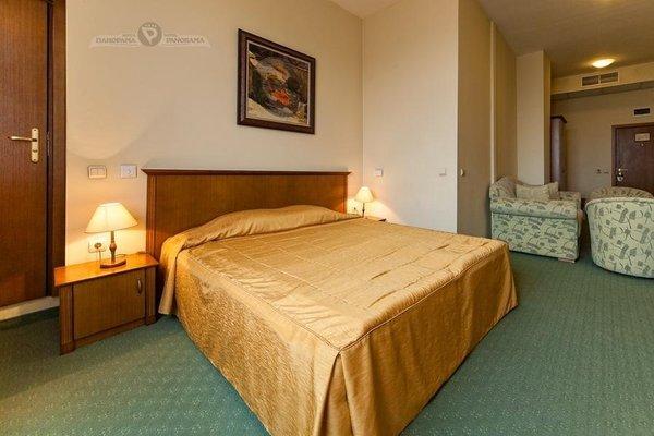 Отель Панорама - фото 2