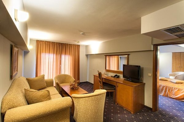 Отель Панорама - фото 3