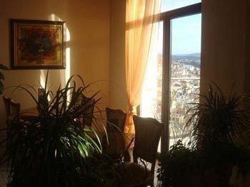 Отель Панорама - фото 4