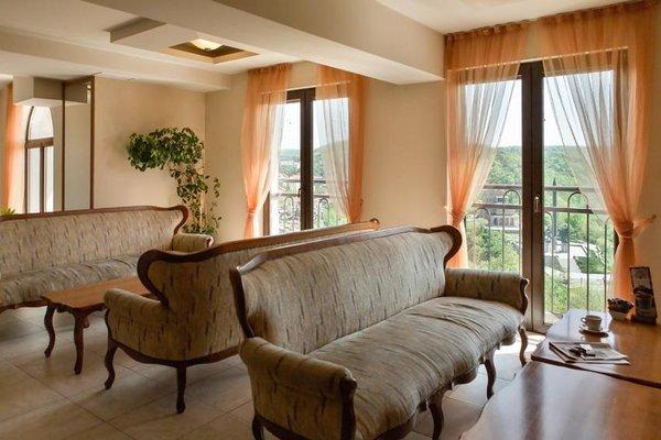 Отель Панорама - фото 5