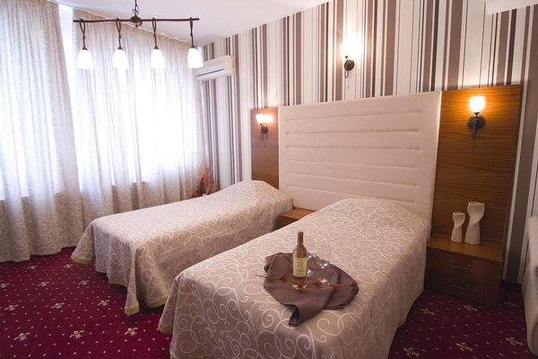 Отель Арена Тырново - фото 50