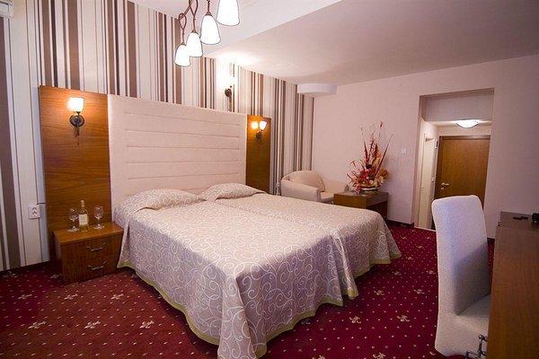 Отель Арена Тырново - фото 1