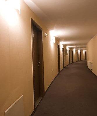 Отель Арена Тырново - фото 15