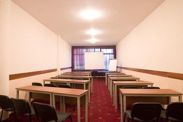 Отель Арена Тырново - фото 16