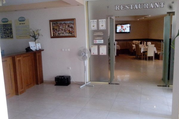 Отель Арена Тырново - фото 19