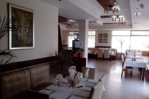 Отель Арена Тырново - фото 4