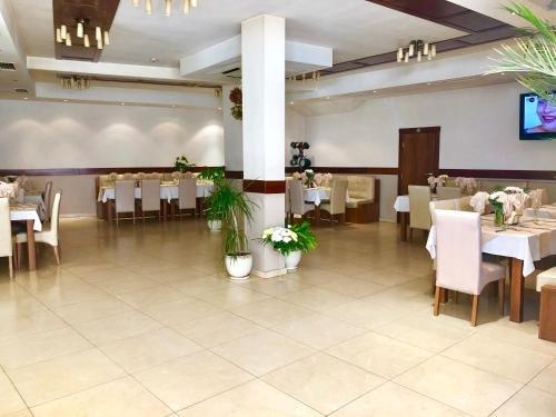 Отель Арена Тырново - фото 5