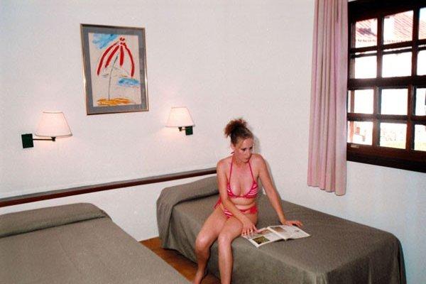 BUNGALOWS EL PALMERAL - фото 0