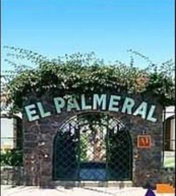 BUNGALOWS EL PALMERAL - фото 5