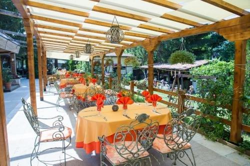 Bryasta Hotel & Restaurant - фото 10