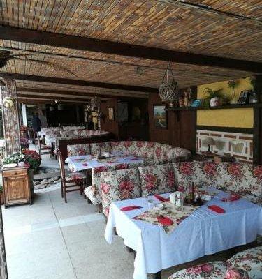 Bryasta Hotel & Restaurant - фото 11