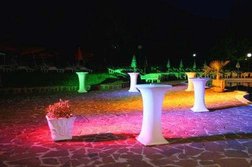 Bryasta Hotel & Restaurant - фото 17