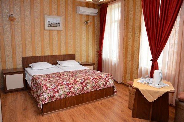 Отель Търнава - фото 2