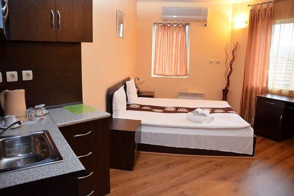 Отель Търнава - фото 3