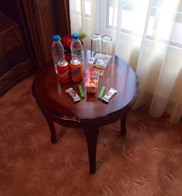 Hotel Elena - фото 16