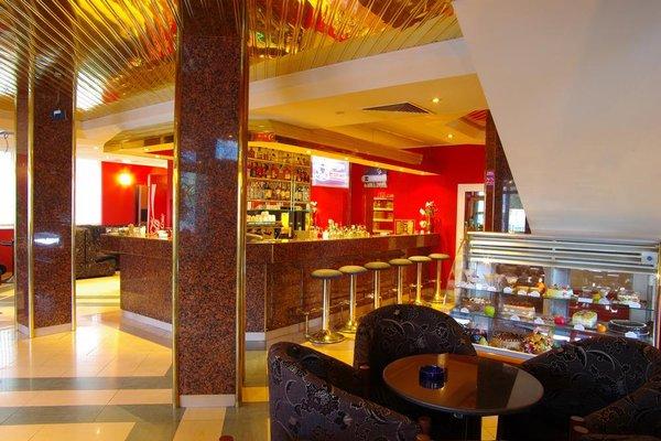 Hotel Elena - фото 17