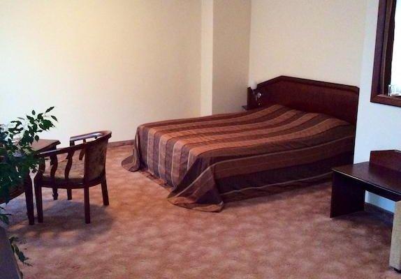 Hotel Elena - фото 2