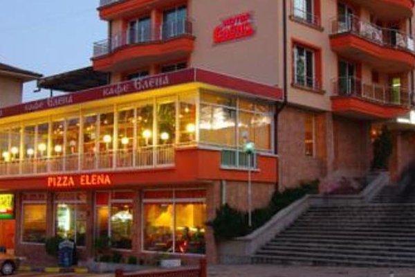 Hotel Elena - фото 23