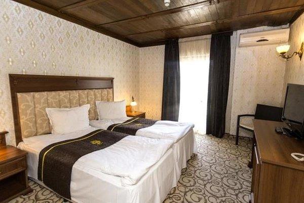 Interhotel Veliko Tarnovo - фото 1