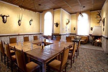 Interhotel Veliko Tarnovo - фото 10