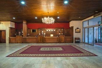 Interhotel Veliko Tarnovo - фото 14
