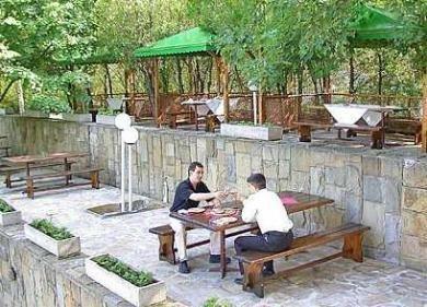 Interhotel Veliko Tarnovo - фото 19