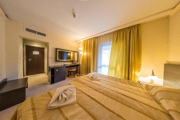 Interhotel Veliko Tarnovo - фото 2