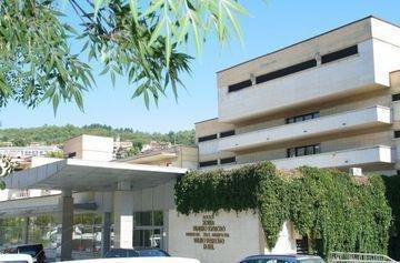 Interhotel Veliko Tarnovo - фото 20
