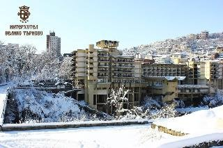 Interhotel Veliko Tarnovo - фото 22