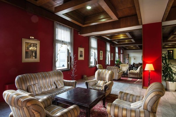 Interhotel Veliko Tarnovo - фото 4