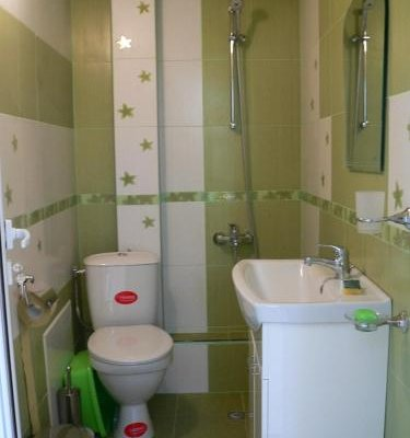 Tarnovski Dom Guest Rooms - фото 13