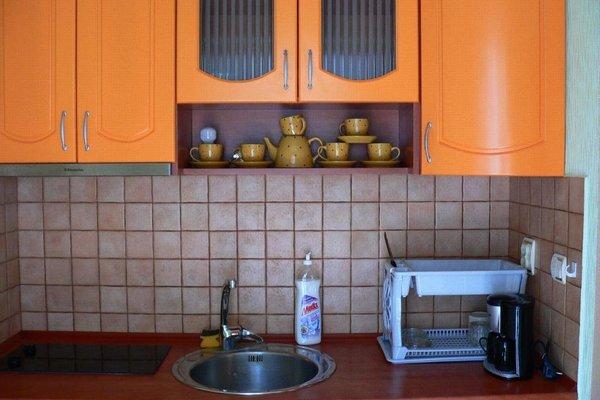 Tarnovski Dom Guest Rooms - фото 16