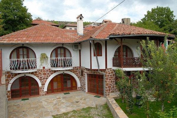 The Beautiful House - фото 23
